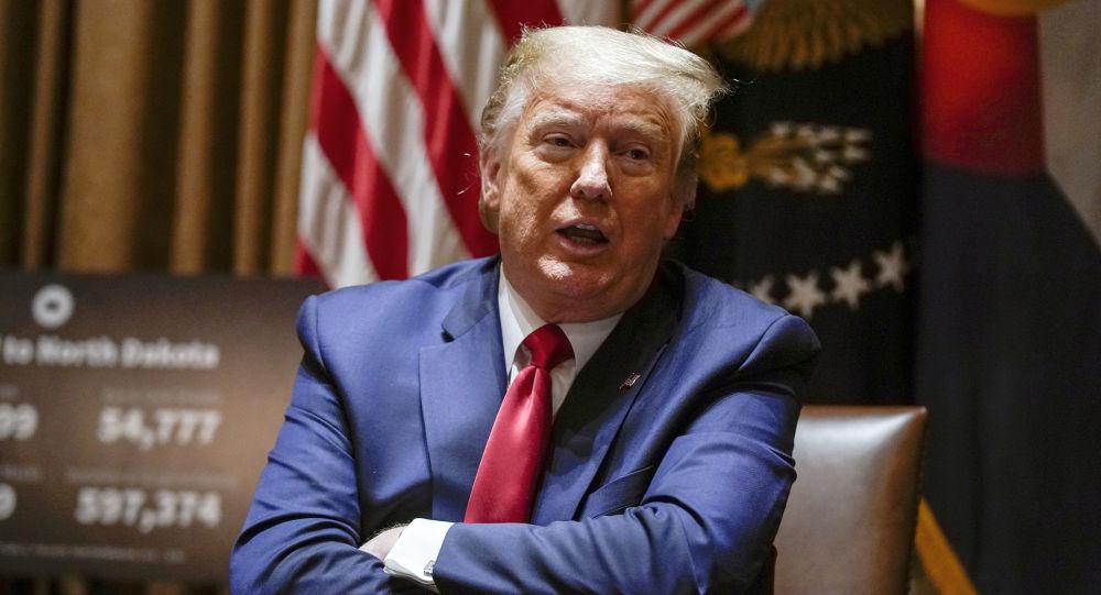 Un prévisionniste qui ne s'est jamais trompé donne ses pronostics pour la présidentielle US