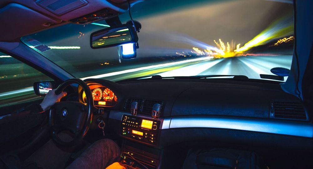 Pris en chasse, il roule à contresens à 220 km/h entre Montpellier et Nîmes