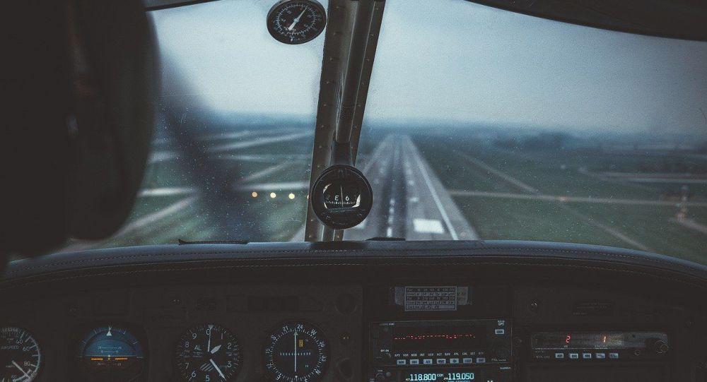 Une famille américaine en route pour des funérailles tuée dans un crash d'avion - vidéo