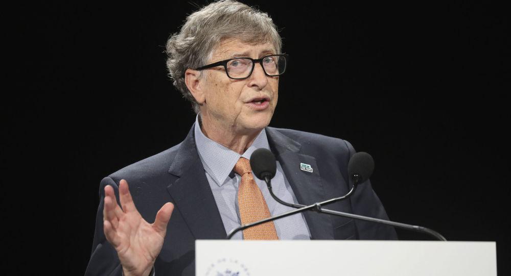 Une autre crise se profile à l'horizon et pourrait être pire que le Covid-19, affirme Bill Gates