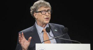Les prévisions de Bill Gates quant à la fin de l'épidémie de Covid-19