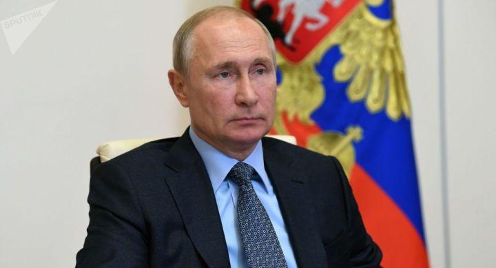 Poutine: la sortie des USA du traité de défense antimissile a contraint la Russie à développer ses armes hypersoniques