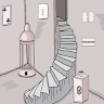 download Formal White Room Escape apk