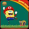 download Super Sbob Sponge Adventure Run : the Sweet Burger apk