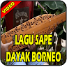 download Video Lagu Sape Dayak Borneo apk
