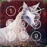download Magical Unicorn Art Screen Lock apk