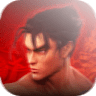 Magic Tekken 4 : Free Fighting Apk icon