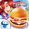 download American Burger Truck - Fast Food Cooking Game apk