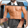 download Real body scanner camera app simulator apk