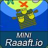 download Mini Raaaft.io apk