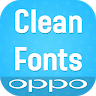 Clean Fonts for OPPO 1 0 1 apk download for Android • com monotype