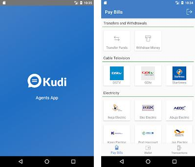 Kudi - Agent Banking 1 4 47 apk download for Android • ai