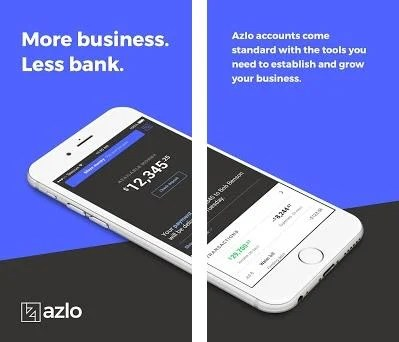 Azlo: Easy, free business banking 2 34 0 apk download for