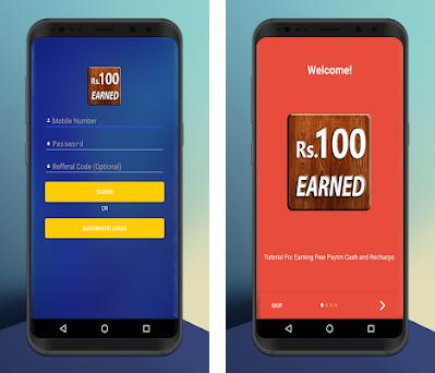 Free Paytm Cash Daily 7 0 apk download for Android • com pa
