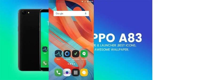 Theme for Oppo A83 | A83 plus 1 0 1 apk download for Android