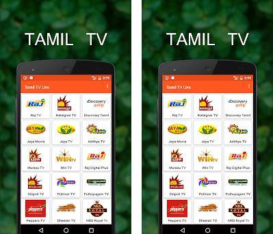 Tamil TV - Movies,Shows,Serials & LiveTV 3 2 apk download for