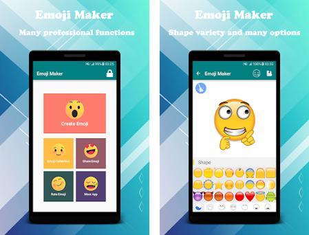 Angel Emoji Maker - Emoji Maker Online 2 1 0 apk download