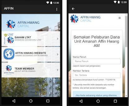 Saham Ltat Affin Hwang On Windows Pc Download Free 1 0 Com Ltat Affinhwang