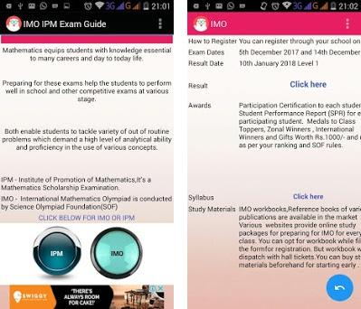 IMO IPM Exam Guide 1 5 apk download for Android • com thunkable