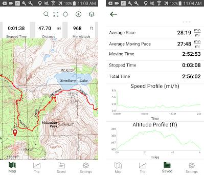 Gaia GPS: Hiking, Hunting Maps 2019 08 21 apk download for