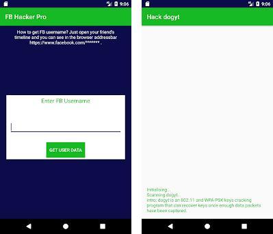 Fb Password Hacker 2018 Prank 1 0 apk download for Android • com