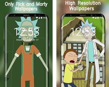 Rick And Morty Wallpapers On Windows Pc Download Free 10