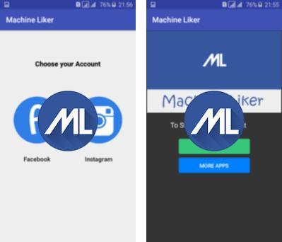machine liker apk download mobile