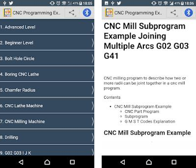 cnc programming examples 1 0 0 apk download for android com