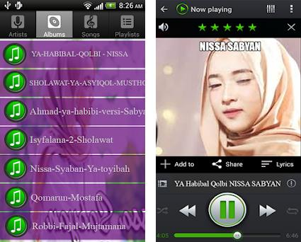 Download mp3 sabyan gambus - full album ya habibal qolbi