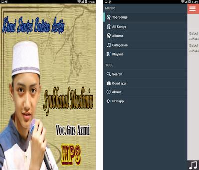 download lagu terbaru gus azmi ibu aku rindu