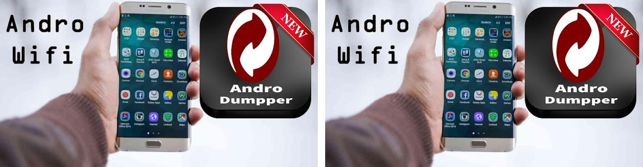 Tips New Andro Dumper Pro on Windows PC Download Free - 4 0 - com