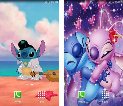 Lilo And Stitch Wallpapers Hd 1 2 Apk Download For Android