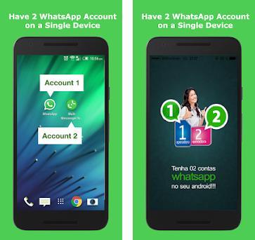 GB Messenger Imagem da captura de tela