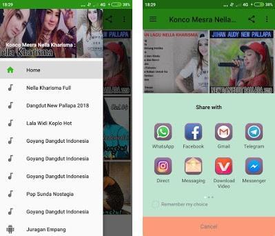 download lagu mp3 dangdut koplo nella kharisma konco mesra