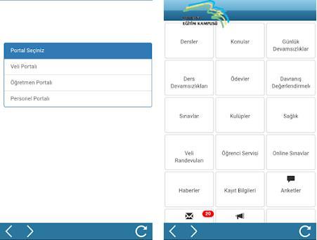 Işıkkent Eğitim Kampüsü 1 16 apk download for Android • com k12nt