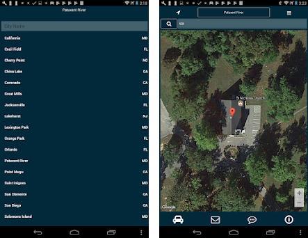 Navair Building Locator 1015 Apk Download For Android Milvy