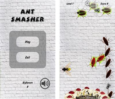 Cockroach Smasher Game 2018 1 0 0 apk download for Android