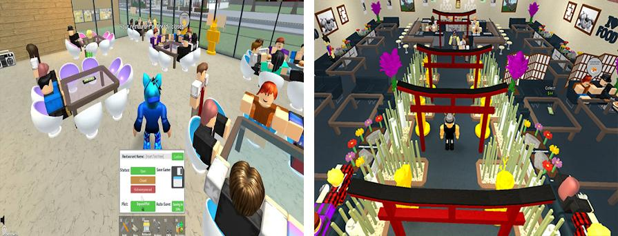 Restaurant Tycoon Roblox - Wholefed org