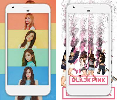 Black Pink Kpop Wallpapers Hd 23 Apk Download For Android