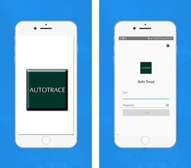 Auto Trace App 1 1 apk download for Android • com traccar