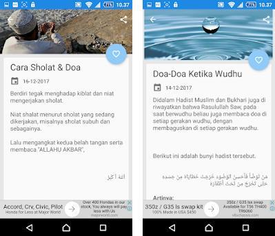 Panduan Sholat 1 0 apk download for Android • com pdn shlt
