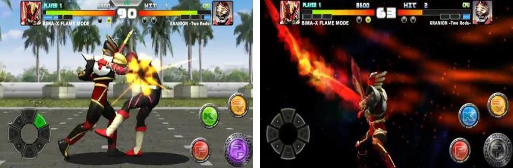 download games bima x mod apk