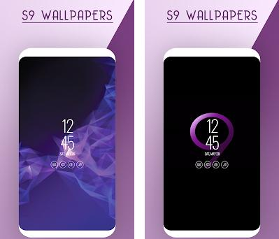 Wallpapers 4K Galaxy S9 1 0 2 apk download for Android • com