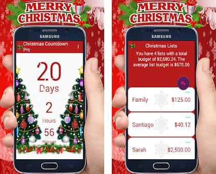 How many days till christmas 2018 0.1 apk download for Android • ar ...