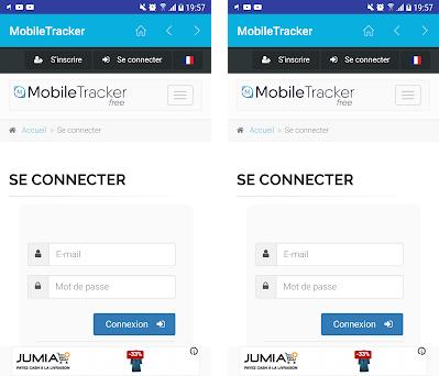 Mobile Tracker Free(not official app) 1 02 apk download for