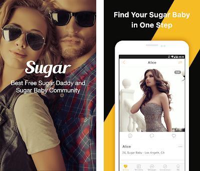 sugar daddy dating app free lesbian speed dating seattle