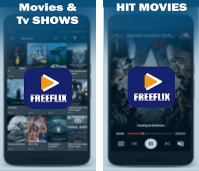 Freeflix HQ PRO on Windows PC Download Free - 1 0 - com flexible now