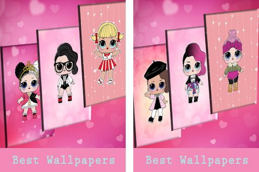 About this app. On this page you can download Lol Surprise Dolls Wallpaper ...