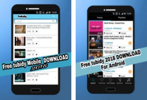 Tudiby music guide 1 0 apk download for Android • com