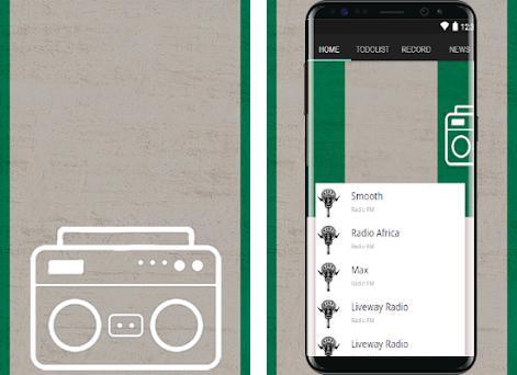 Nigerian Radio Stations FM Offline 1 02 apk download for